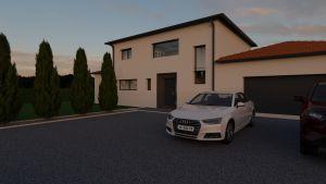 Maison à vendre : Chatillon sur Chalaronne, dernière opportunité!, Maisons d'en France 01