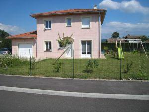Per, Maisons d'en France 01